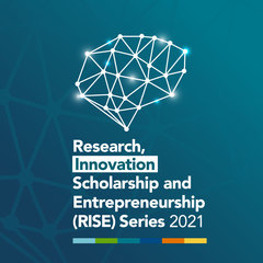 ESC Takes Part in Georgian College's RISE 2021 Research & Innovation Event