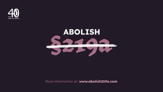 "TERRE DES FEMMES launches the campaign ""Abolish Paragraph 219a"". Spots point out the lunacy of this misogynic …"