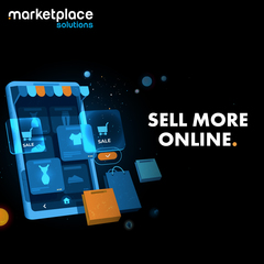 Marketplace Solutions Helps Shopify Merchants – Sell More Online