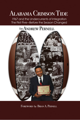 University of Alabama Alumni & Author Publishes Important Memoir of Black History