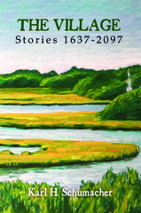 New England Author Publishes Story Collection About Cape Cod