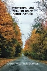 Camden, NY Author Publishes Spiritual Nature Book