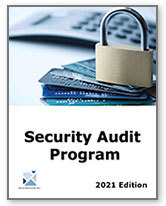 Ransomware and WFH security focus of Security Audit Program released by Janco