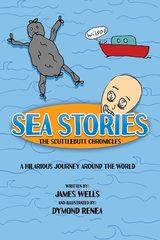 Virginia Beach, VA Author Publishes Humor Book