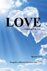 Richmond, TX Author Publishes Spiritual Book on Love