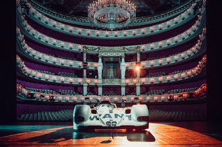 The BMW Group announces global partnership with the Bayerische Staatsoper