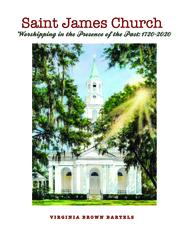 Johns Island, SC Author Writes Church History Book