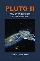 San Diego, California Author Publishes Science Fiction Novel