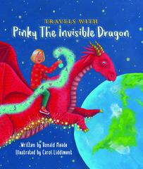 Ft. Lauderdale, FL Author Publishes Children's Book