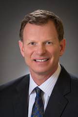 Corporate Finance Associates Brad Purifoy Named Investment Banker of the Year