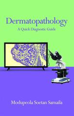 Nigerian Doctor & Author Publishes Book on Dermatopathology