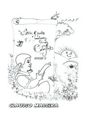Lowell, MA Author Publishes Coloring Book