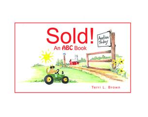 Millsboro, DE Author Publishes Children's Book
