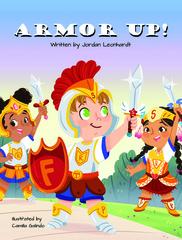 Southside, AL Author Publishes Christian Children's Book