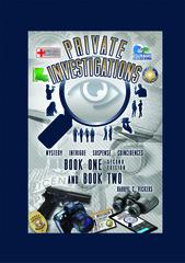 San Diego, CA Author Publishes Detective Novel