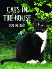 Woodstock, VA Author Publishes Cat Story