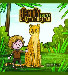 San Diego, CA Author Publishes Children's Book