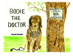 Virginia City, MT Author Publishes Children's Book