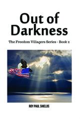 Rainsville, AL Author Publishes Action Novel