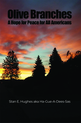 Spokane Valley, WA Author Publishes Book on American's Interpersonal Relationships thumbnail