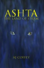 Killeen, TX Author Publishes Steampunk Novel