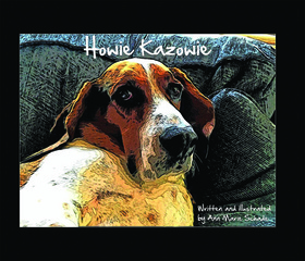 Colorado Springs, CO Author Publishes Dog Book