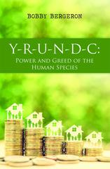 Arnaudville, LA Author Publishes Economic Welfare Book
