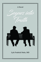 Taylorville, IL Doctor & Author Publishes Novel