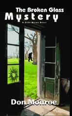 Beloit, WI Author Publishes Mystery Novel