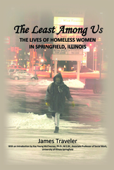 Springfield, IL Author Publishes Book on Local Homeless Women
