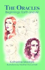Carrollton, GA Author Publishes YA Fantasy Novel