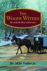 Carmel, IN Author Publishes Fictionalized Memoir of Growing Up Amish