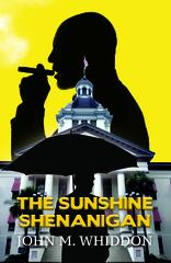 Tallahassee, FL Author Publishes Suspense Novel