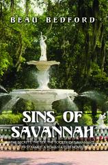 Lake Worth Beach, FL Author Publishes Novel Set in Savannah, GA