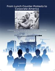 Former Baltimore Resident, Businessman & Current Author Publishes Book Celebrating Black Professionals