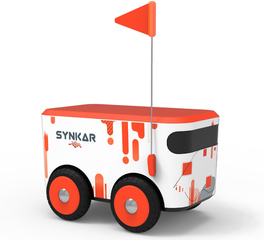 iFood's Seed Investment in Synkar Marks Giant Milestone in the Autonomous Food Delivery Market