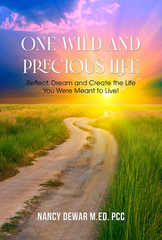 Ontario, Canada Author Publishes Inspirational Book
