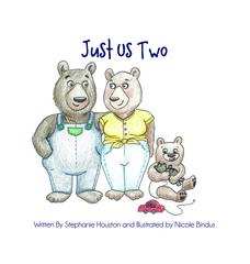Sterling, VA Author Publishes Children's Book