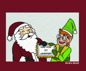 Casper, WY Author Publishes Fun Children's Story
