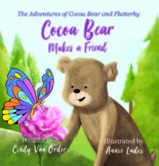 Oxnard, CA Author Publishes Children's Book