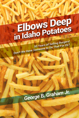 Rockford, IL Author Publishes Memoir of the Fast-Food Industry
