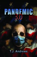 Dallas, WV Author Publishes Action Suspense Novel