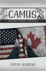 Victoria, British Columbia Author Publishes Political Satire