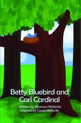 Mars Hill, NC Author Publishes Children's Book