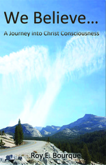 Norwich, CT Author Publishes Spiritual Science Book