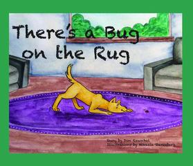 Canton, GA Author Publishes Children's Book