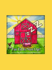 Prairie Grove, AR Author Publishes Children's Book