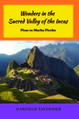 Germantown, MD Author Publishes Peru Travel Guide