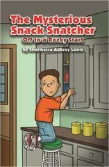 Lancaster, TX Author Publishes Children's Book