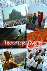 Marina Del Ray, CA Author Publishes Religious Novel